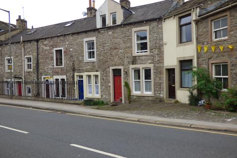 3 bedroom terraced house to rent - Raikes Road, Skipton BD23