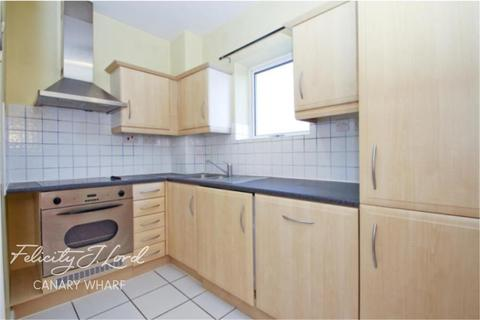 2 bedroom flat to rent - Jetty Court, E14