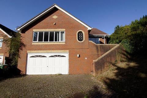 3 bedroom detached bungalow for sale - Danecourt Road, Lower Parkstone, Poole