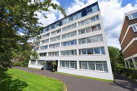 Studio to rent - Kersfield House, 11 Kersfield Road, Putney