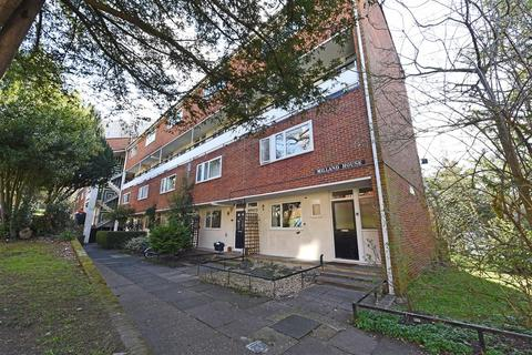 4 bedroom maisonette to rent - Milland House, Bessborough Road, Putney