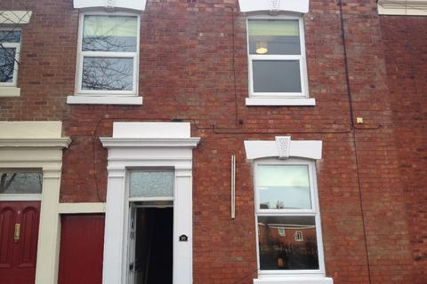 5 bedroom house share to rent - St. Marks Road, Preston, Lancashire, PR1