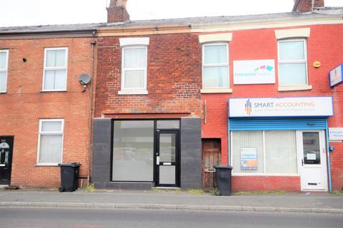 Shop to rent -  Ribbleton Lane,  Preston, PR1