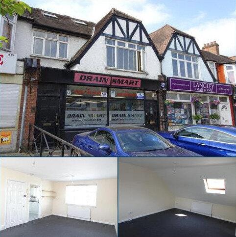Studio to rent - Upper Elmers End Road, Beckenham BR3