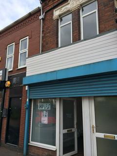 Shop to rent - Pershore Road, Stirchley