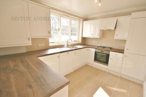 2 bedroom cottage to rent - Ripley Villas, Castlebar Road, W5