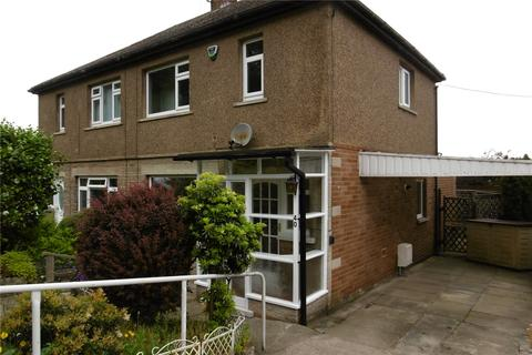 2 bedroom semi-detached house to rent - Scholey Road, Rastrick, Brighouse, HD6