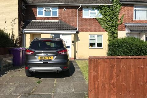 2 bedroom end of terrace house for sale - Halcombe Road, Liverpool, Merseyside, L12