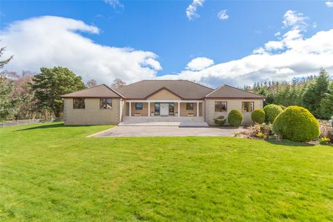 6 bedroom detached house for sale - Upper Myrtlefield, Inverness
