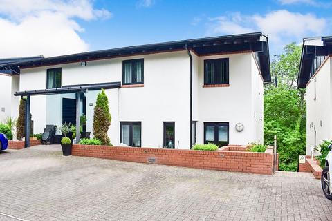 2 bedroom flat for sale - Woodridge , Cefn Glas, Bridgend. CF31 4PE
