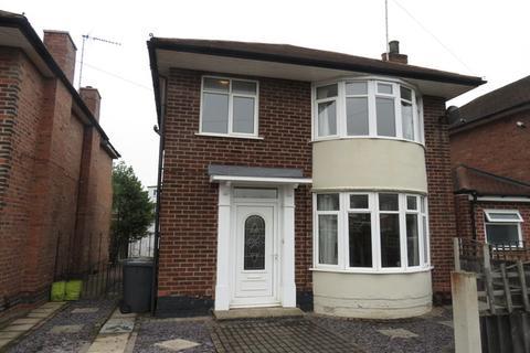 3 bedroom detached house for sale - Pelham Crescent, Beeston, Nottingham, NG9