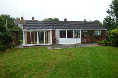 3 bedroom bungalow to rent - Ebford - A beautiful 3 bed detached bungalow - Available mid October