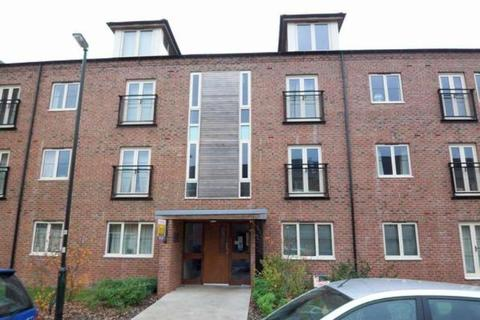 2 bedroom flat to rent - RICHMOND HOUSE, LAWRENCE STREET, YORK, YO10 3FL