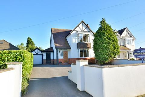 4 bedroom detached house for sale - New Road, West Parley, Dorset, BH22 8EL