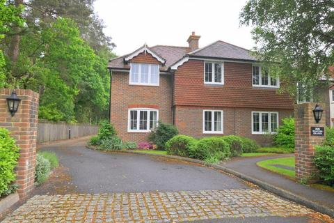 2 bedroom apartment for sale - Lions Lane, Ringwood, BH24 2HW