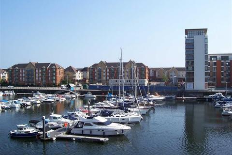 2 bedroom apartment for sale - Penryce Court, Maritime Quarter, Swansea
