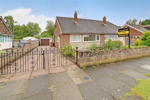2 bedroom semi-detached bungalow for sale - Power Grove, Longton, Stoke-on-Trent