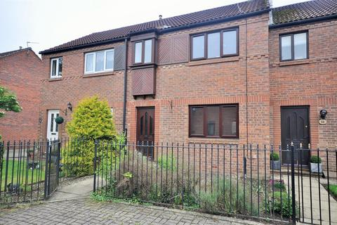 3 bedroom house to rent - Vicarage Gardens, York