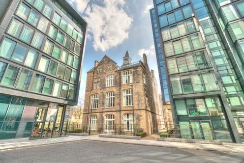 1 bedroom flat to rent - SIMPSON LOAN, QUARTERMILE EH3 9GE