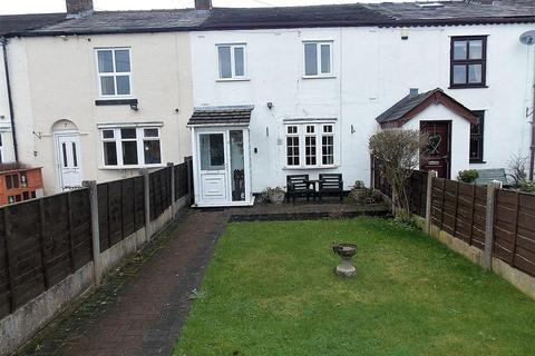 3 bedroom cottage for sale - Woodburns Row, Astley Green, Manchester
