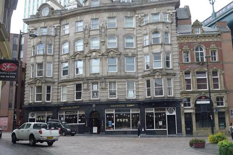 Office to rent - Akenside Hill, Newcastle Upon Tyne