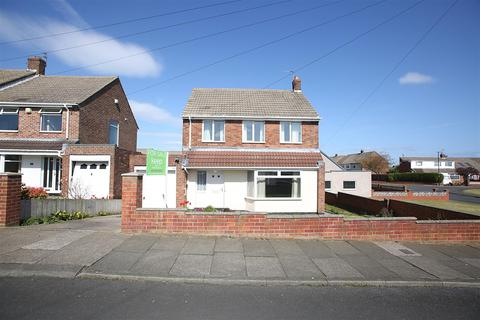 3 bedroom detached house for sale - Angerton Avenue, Shiremoor