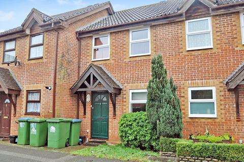 2 bedroom terraced house to rent - Brunel Road, Redbridge, Southampton SO15