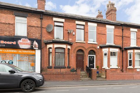 4 bedroom terraced house for sale - School Lane, Heaton Chapel