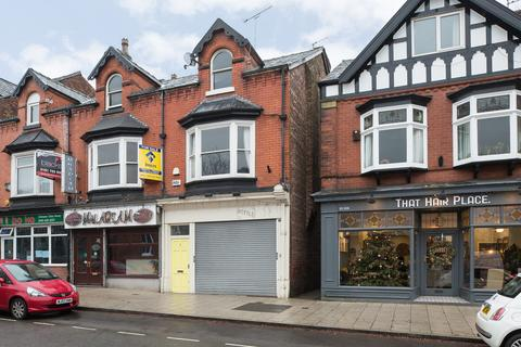 Property for sale - Shaw Road, Heaton Moor, Stockport