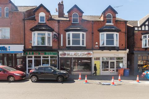 3 bedroom apartment for sale - Shaw Road, Heaton Moor, Stockport
