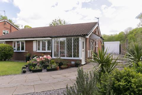 2 bedroom semi-detached bungalow for sale - Ingram Drive, Heaton Mersey