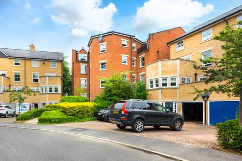 3 bedroom apartment for sale - Scholars Mews, Marston Ferry Road, Oxford