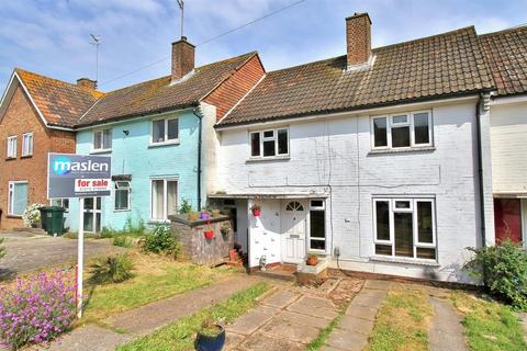 3 bedroom terraced house for sale - Foxdown Road