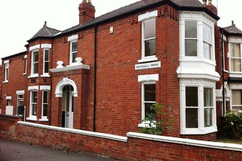 3 bedroom house to rent - West Parade Lincoln.