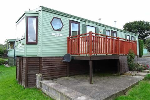 2 bedroom mobile home for sale - Atlas Topaz, 26, Tan Y Ffridd, Fir View Tan Y Ffridd  Holiday Park, Welshpool, Powys, SY21
