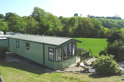 2 bedroom mobile home for sale - Willerby Aspen, 6, Fir View Tan Y Ffridd  Holiday Park, Llangyniew, Welshpool, Powys, SY21