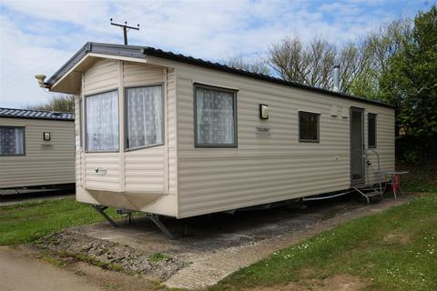 2 bedroom mobile home for sale - Bude Holiday Resort, Bude, North Cornwall