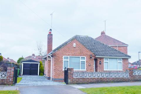 2 bedroom detached bungalow for sale - Howe Hill Close, Holgate, York