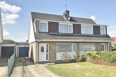 3 bedroom semi-detached house for sale - Carrfield, Woodthorpe, York