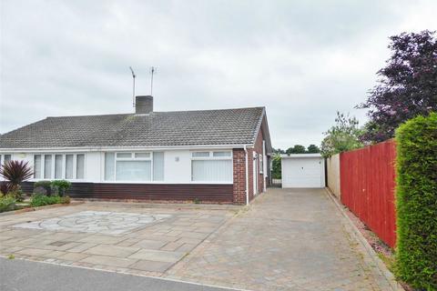 2 bedroom semi-detached bungalow for sale - Huntsmans Walk, Foxwood Lane, York