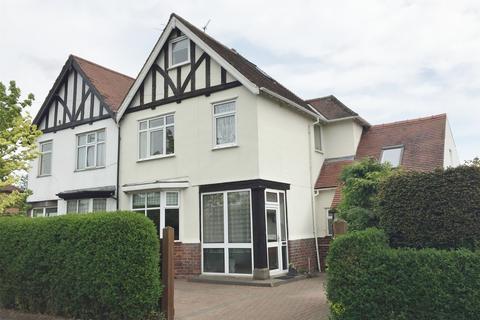 4 bedroom semi-detached house for sale - Moorgate, York