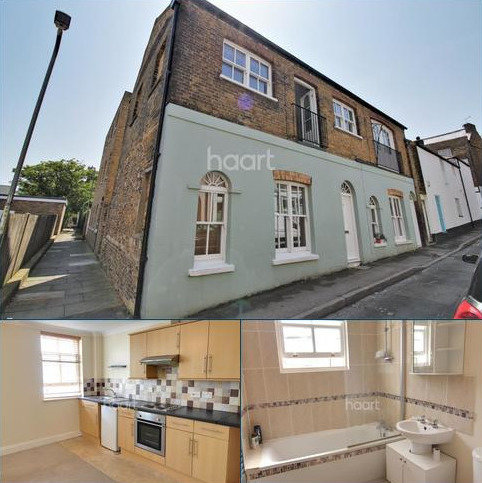 2 bedroom flat to rent - Albert Street CT11