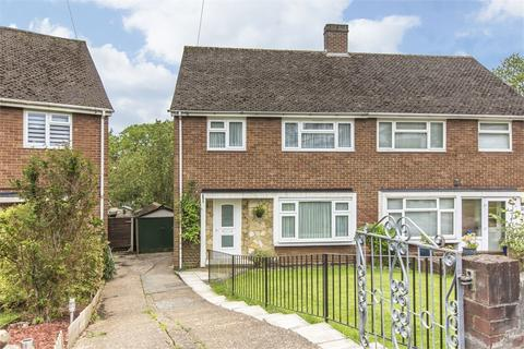 3 bedroom semi-detached house for sale - Fernwood Crescent, Bitterne, Southampton, Hampshire