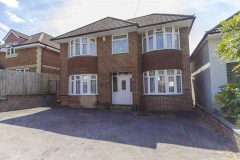4 bedroom detached house for sale - Lordswood Road, Bassett, Southampton, Hampshire