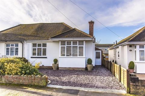 3 bedroom semi-detached bungalow for sale - Cleethorpes Road, Sholing, SOUTHAMPTON, Hampshire