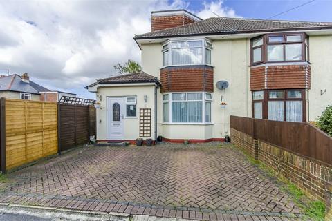 3 bedroom semi-detached house for sale - Sedgewick Road, Sholing, SOUTHAMPTON, Hampshire