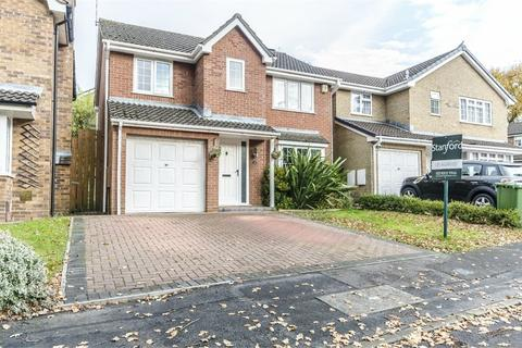 4 bedroom detached house to rent - Eden Road, West End, SOUTHAMPTON, Hampshire