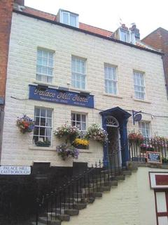 Guest house for sale - Eastborough, Scarborough, North Yorkshire YO11 1NL