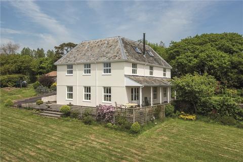 5 bedroom detached house for sale - Chittlehamholt, Umberleigh, Devon, EX37