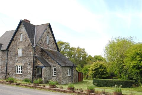 4 bedroom semi-detached house for sale - Church Cottages, Filleigh